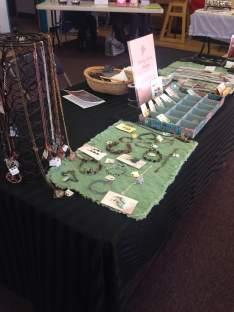 Another craft fair!